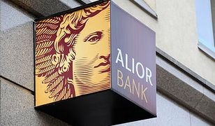 Alior Bank zwolni do 260 osób