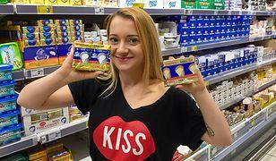Miks tłuszczowy dwa razy tańszy od masła! Czym to się różni? Sprawdziłam!