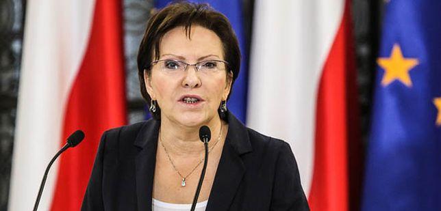 Kopacz: nagrody dla kierownictwa Kancelarii Sejmu nie są tajne