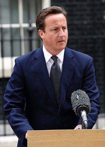 Totalna mobilizacja w Wielkiej Brytanii - tego nie było od lat