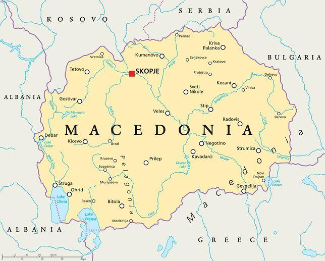 Macedonia zmieni swoja nazwę. Koniec rozmów z Grecją, przełomowa decyzja na Bałkanach