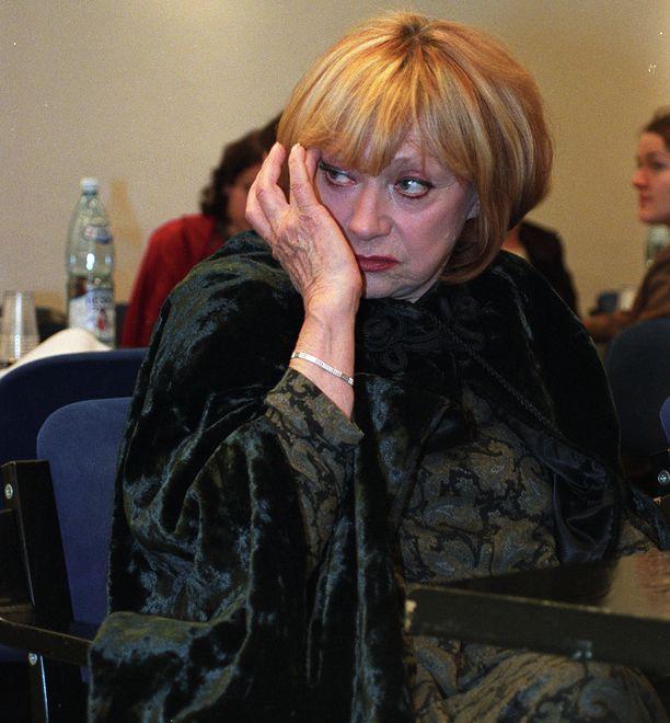 Majątek Krystyny Sienkiewicz jest wart 3 miliony złotych