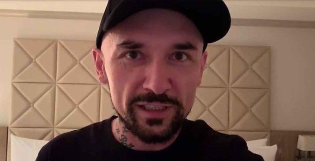Patryk Vega pracuje nad kolejnym filmem z całą ekipą. Nie przejął się koronawirusem?