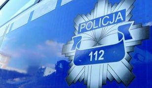 Pościg pod Poznaniem. Policjant oddał strzały ostrzegawcze