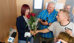 Justyna Socha prawomocnie skazana za pomówienie lekarza. Zapowiada odwołanie