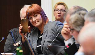 """Justyna Socha, liderka """"antyszczepionkowców"""", chce zostać posłanką. Szykuje się na wybory do Sejmu"""