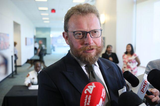 Minister zdrowia się ugiął. NFZ sfinansuje chorym na EB zakup specjalnych opatrunków