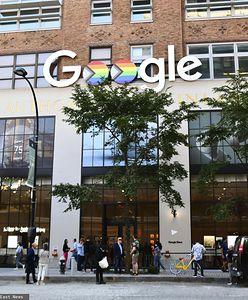 Google obniża pensje. Nawet o 25 proc. mniej na pracy zdalnej