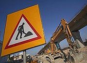 Covec chce dokończyć prace budowlane na A2