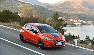 Nissan Micra V – mała rewolucja