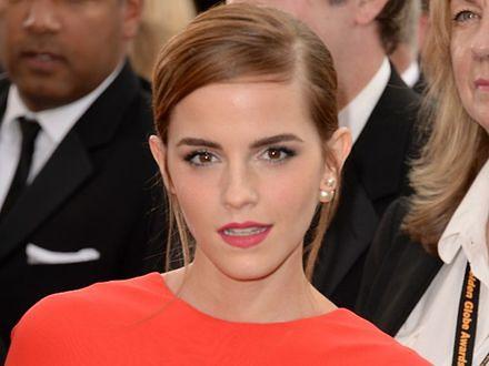 Emma Watson będzie malować, śpiewać i ćwiczyć jogę