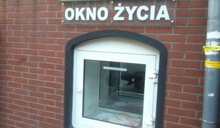 """W warszawskim Oknie Życia pozostawiono kolejne dziecko. """"Mała Matylda była spokojna"""""""