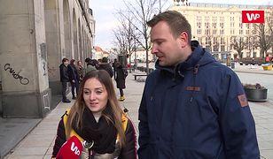 """Anna i Grzegorz Bardowscy na proteście rolników. """"Nie mógłbym na siebie patrzeć"""""""