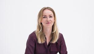 Urszula Brzezińska-Hołownia o roli pierwszej damy