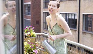 Krzewy kwitnące wieloletnie najlepsze na balkon