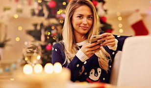 Krótkie życzenia świąteczne można wysłać w formie nierymowanej lub w postaci wierszyka