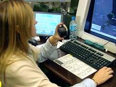 Kobiety o nerwach ze stali. Tak wygląda dzień z życia kontrolerki lotów
