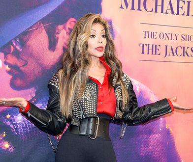 La Toya Jackson, siostra króla popu Michaela Jacksona, idzie w ślady swojego brata. Szczególnie w kontekście operacji plastycznych.