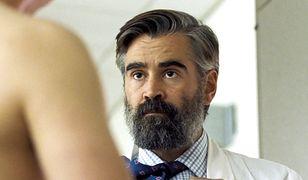 """Colin Farrell w filmie """"Zabicie Świętego Jelenia"""""""