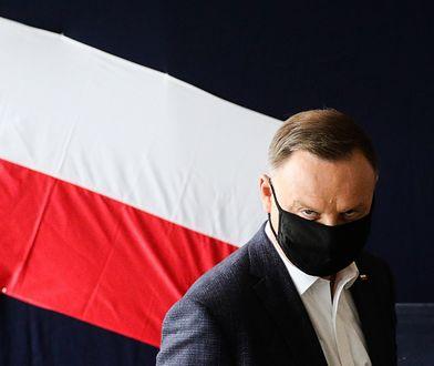 Żart rosyjskich youtuberów. Nikt nie poniósł odpowiedzialności w Pałacu