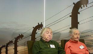 200 byłych więźniów obozu na obchodach 75. rocznicy wyzwolenia Auschwitz-Birkenau