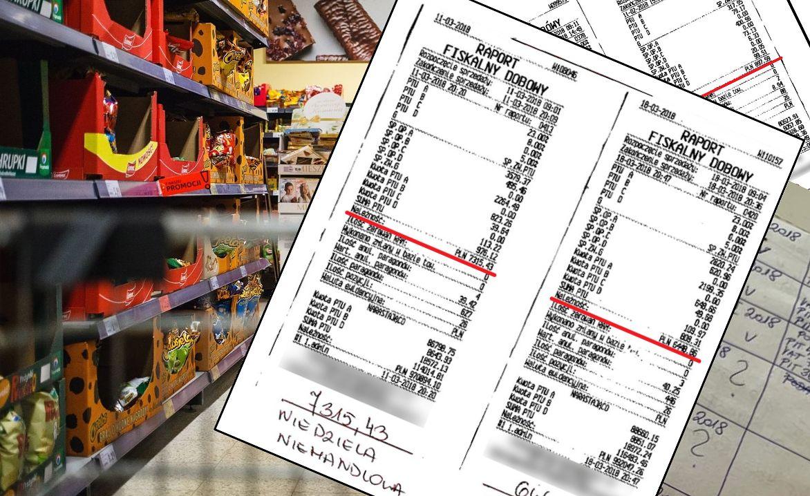 """Zakaz handlu u małych sklepikarzy daje rekordowe obroty. """"Wreszcie zarabiamy"""""""