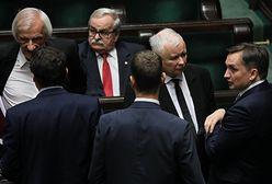 Sankcje finansowe dla Polski? Nie ma o nich mowy we wniosku KE do TSUE