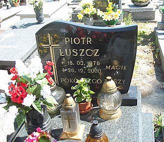 Mija 20 lat od śmierci Magika