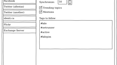 Blue Systems, czyli co ma ze sobą wspólnego tajemniczy milioner, Schalke i KDE