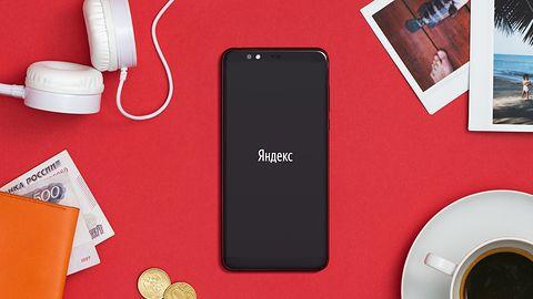 """Yandex Telefon – """"rosyjskie Google"""" właśnie zaprezentowało swojego Pixela"""