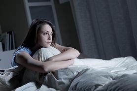 Pięć produktów pogłębiających problemy ze snem (WIDEO)