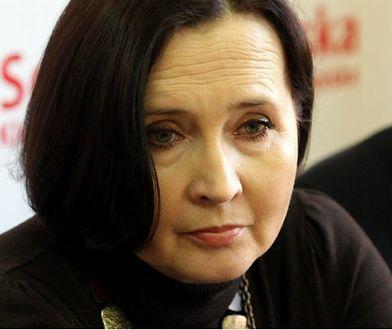 Małgorzata Sołtysiak