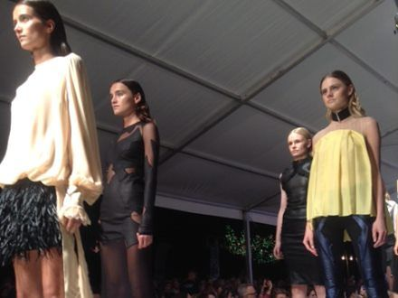 Sopot Art & Fashion Week – dzień drugi