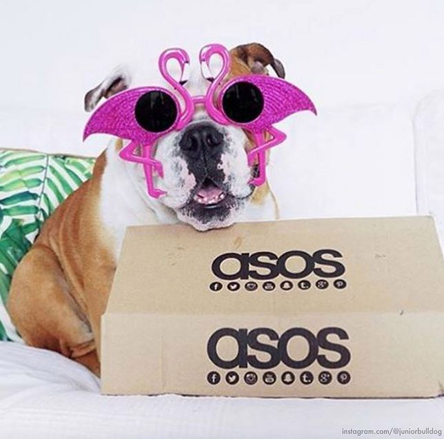 ASOS - As Seen On Screen