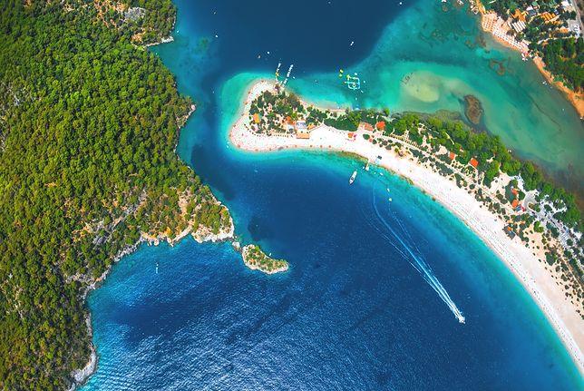 Turcja. Rajski zakątek w cieniu słynnej riwiery