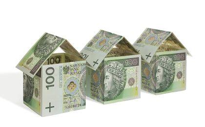 Remont domu przed denominacją warty dla fiskusa grosze