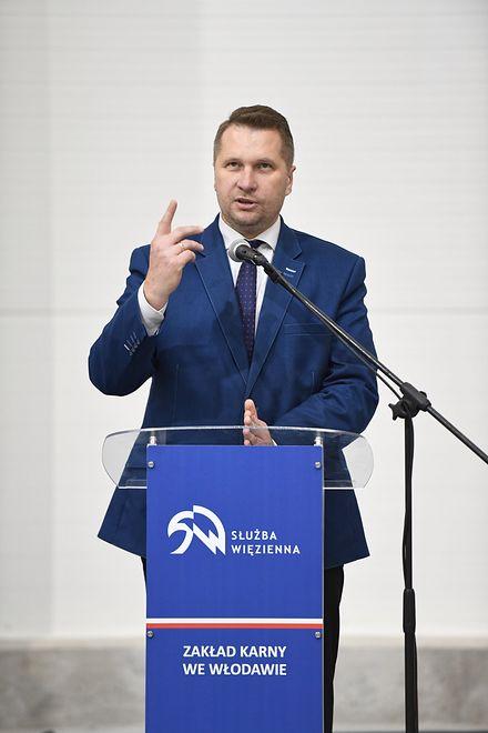 Marsz Równości w Lublinie. Wojewoda Czarnek wydał oświadczenie