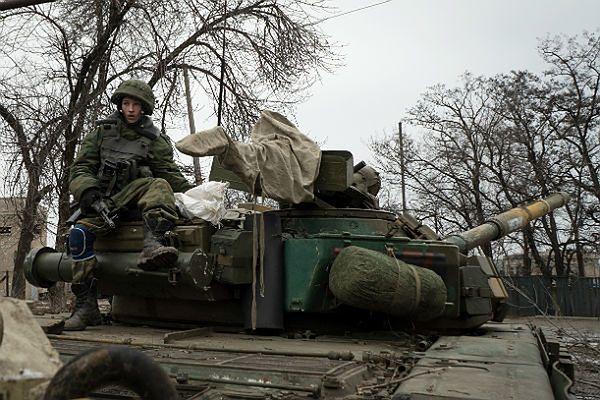 Zachód musi zrobić wszystko, by konflikt na wschodzie Ukrainy nie rozlał się na resztę regionu