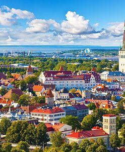 Estonia. Lockdown może tam potrwać nawet całe lato