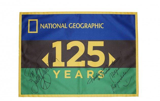 125 lat Towarzystwa National Geographic