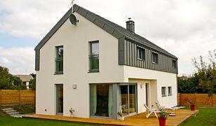 Projekt domu przyszłości. Jak będzie wyglądała budowa domu za kilka lat?