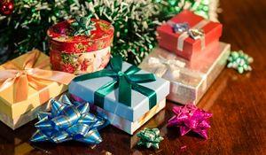 Ładne i praktyczne prezenty świąteczne. Zrób to sam