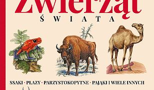 Encyklopedia zwierząt świata