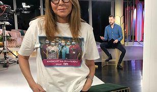 """Katarzyna Kolenda-Zaleska, Fundacja TVN """"Nie jesteś sam"""""""