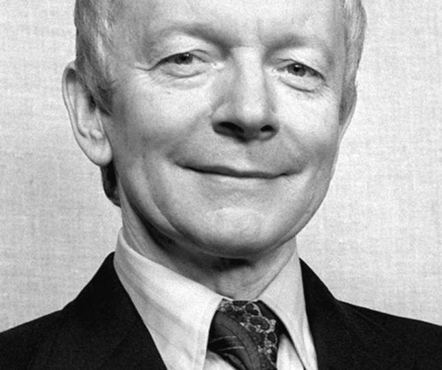 Adam Słodowy miał 96 lat