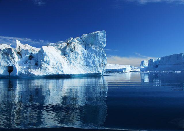 Duńczycy oszacowali, co czeka Ziemię wraz z topnieniem Grenlandii