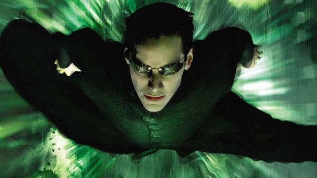 """W 4. """"Matriksie"""" zobaczymy Keanu Reevesa. Ale nie tylko"""