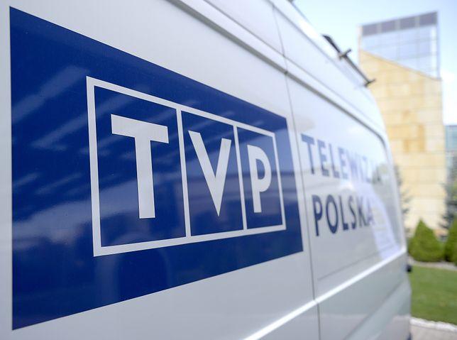 TVP wyda ponad 13 milionów. Na nowe samochody