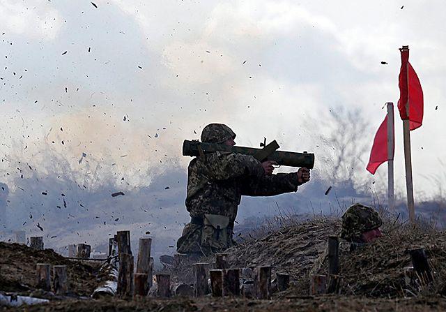 Separatyści stawiają ultimatum - zdjęcia