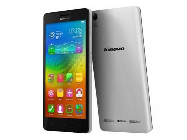 Lenovo A6000 - 20 tys. smartfonów w 3 sekundy